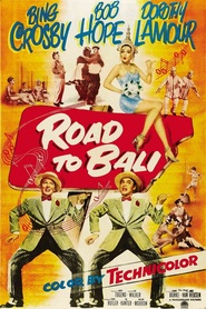 Road to Bali movie in Murvyn Vye filmography.