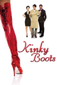 Kinky Boots movie in Jemima Rooper filmography.