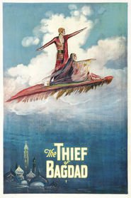 The Thief of Bagdad movie in Snitz Edwards filmography.
