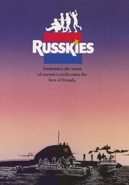 Russkies is the best movie in Joaquin Phoenix filmography.
