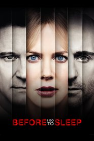 Before I Go to Sleep movie in Nicole Kidman filmography.