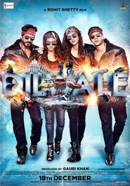 Dilwale movie in Vinod Khanna filmography.