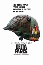 Delta Farce movie in Larry The Cable Guy filmography.