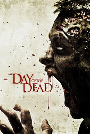 Day of the Dead movie in Stark Sands filmography.