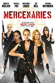 Mercenaries is the best movie in  Jenna Stone filmography.