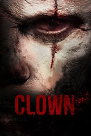 Clown movie in Peter Stormare filmography.