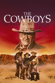 The Cowboys movie in Bruce Dern filmography.
