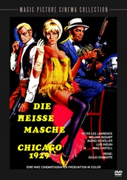 Tiempos de Chicago movie in Luis Induni filmography.