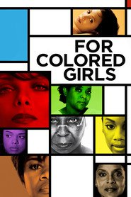 For Colored Girls is the best movie in Phylicia Rashad filmography.