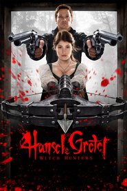 Hansel & Gretel: Witch Hunters movie in Pihla Viitala filmography.