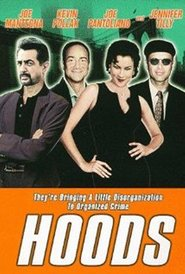 Hoods movie in Robert Costanzo filmography.