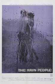 The Rain People movie in James Caan filmography.