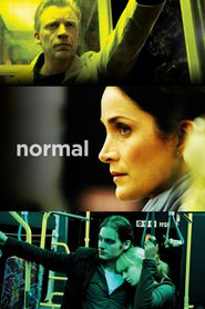 Normal is the best movie in Carrie-Anne Moss filmography.