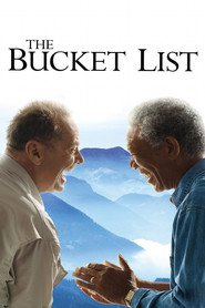 The Bucket List movie in Rob Morrow filmography.