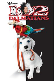 102 Dalmatians movie in Eric Idle filmography.