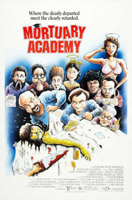 Mortuary Academy is the best movie in Perry Lang filmography.