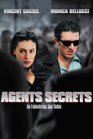 Agents secrets movie in Andre Dussollier filmography.