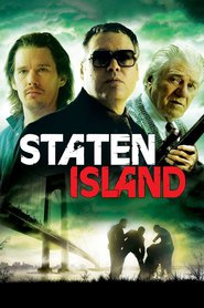 Staten Island is the best movie in Dominic Fumusa filmography.