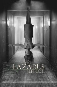 The Lazarus Effect is the best movie in  Emily Kelavos filmography.