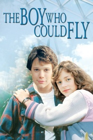 The Boy Who Could Fly movie in Mindy Cohn filmography.