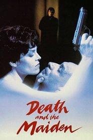 Death and the Maiden movie in Ben Kingsley filmography.
