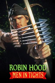 Robin Hood Men in Tights movie in Roger Rees filmography.