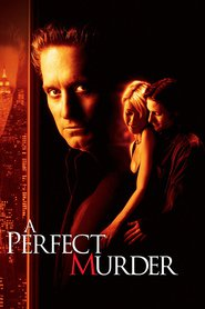 A Perfect Murder movie in Will Lyman filmography.
