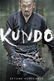 Kundo: Minraneui Sidae is the best movie in Kang Dong-won filmography.