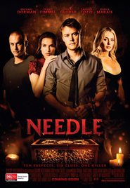 Needle movie in John Jarratt filmography.