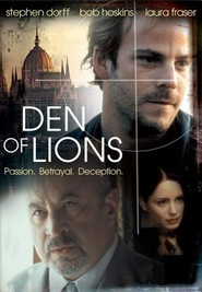 Den of Lions is the best movie in Agnes Banfalvi filmography.