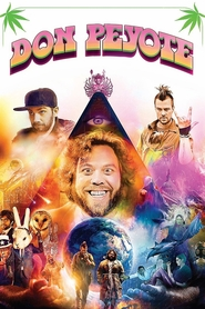 Don Peyote is the best movie in Dean Winters filmography.