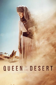 Queen of the Desert movie in Nicole Kidman filmography.