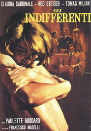 Gli indifferenti movie in Shelley Winters filmography.