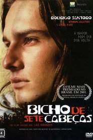 Bicho de Sete Cabecas movie in Othon Bastos filmography.