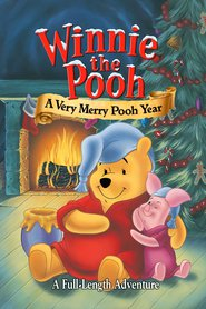 Winnie the Pooh: A Very Merry Pooh Year movie in Jim Cummings filmography.