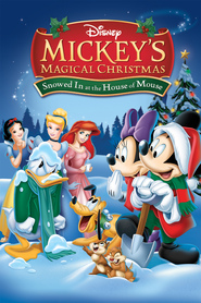 Mickey's Magical Christmas: Snowed in at the House of Mouse movie in Pat Carroll filmography.