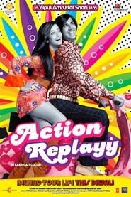Action Replayy movie in Om Puri filmography.