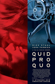 Quid Pro Quo movie in Pablo Schreiber filmography.