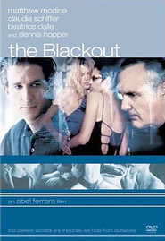The Blackout movie in Matthew Modine filmography.