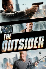 The Outsider movie in Johnny Messner filmography.