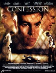Confession movie in Chris Pine filmography.