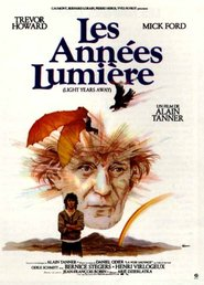 Les annees lumiere movie in Trevor Howard filmography.