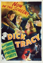 Dick Tracy is the best movie in Mike Mazurki filmography.