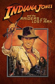 Raiders of the Lost Ark movie in Harrison Ford filmography.