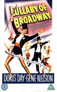 Lullaby of Broadway is the best movie in S.Z. Sakall filmography.
