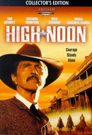 High Noon movie in Michael Madsen filmography.