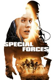 Forces speciales movie in Tcheky Karyo filmography.