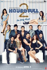 Housefull 2 is the best movie in Jaqueline Fernandes filmography.