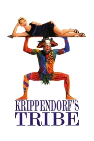 Krippendorf's Tribe movie in Stephen Root filmography.