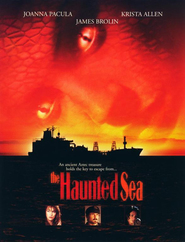 The Haunted Sea movie in Joanna Pacula filmography.